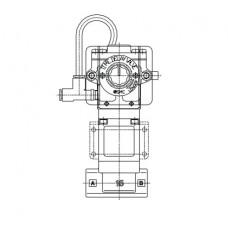 2/2 клапан для сварочных клещей VNB202