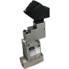 2/2 клапан для смазочно-охлаждающей жидкости VNC