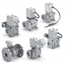 2/2 клапан диафрагменного типа для различных сред VXD2