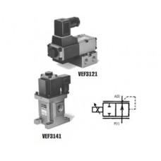 2/2 Электро пневматический преобразователь давления VEP