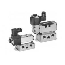 5/2 Электро пневматический преобразователь давления (ISO) VER