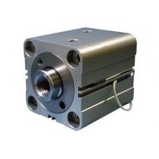 Гидроцилиндр компактный высокого давления CHK