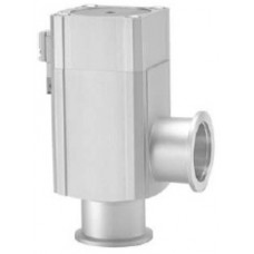 Высоковакуумные угловые клапаны с корпусом из алюминия XLA